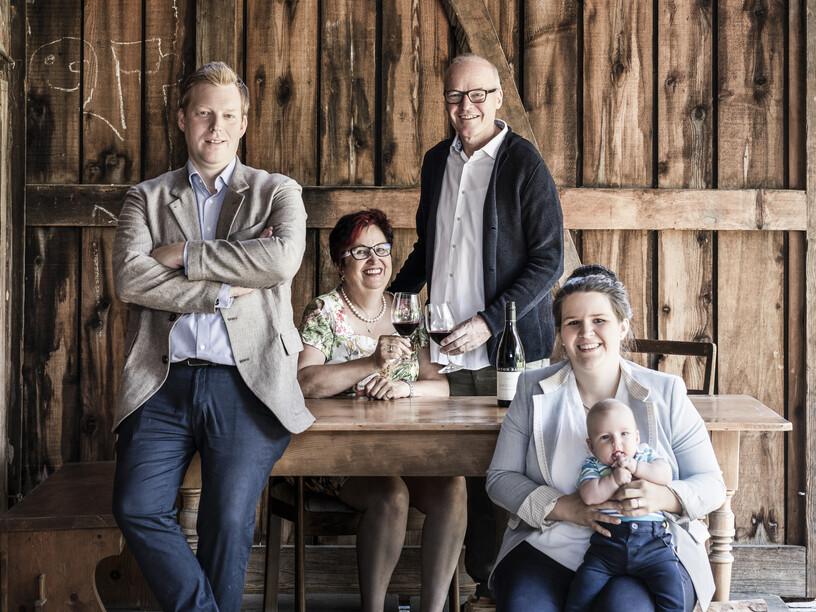 Familie Herburger